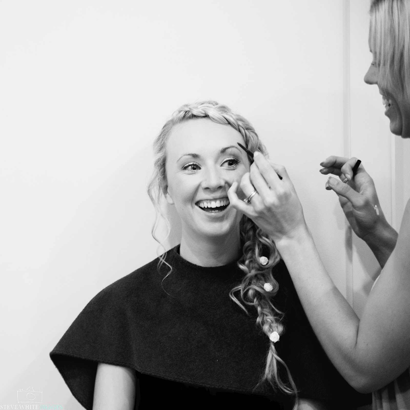 professional makeup artists coffs harbour | blushing brides